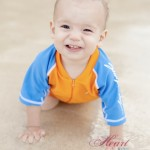 1 Year Old - Christine Olsen Photography