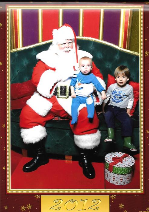 Mall Santa-2